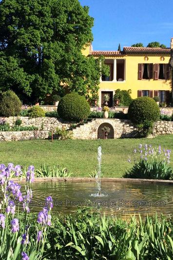 Photo n°15 - Vente Maison bastide Callian 83440 - 3 990 000 €