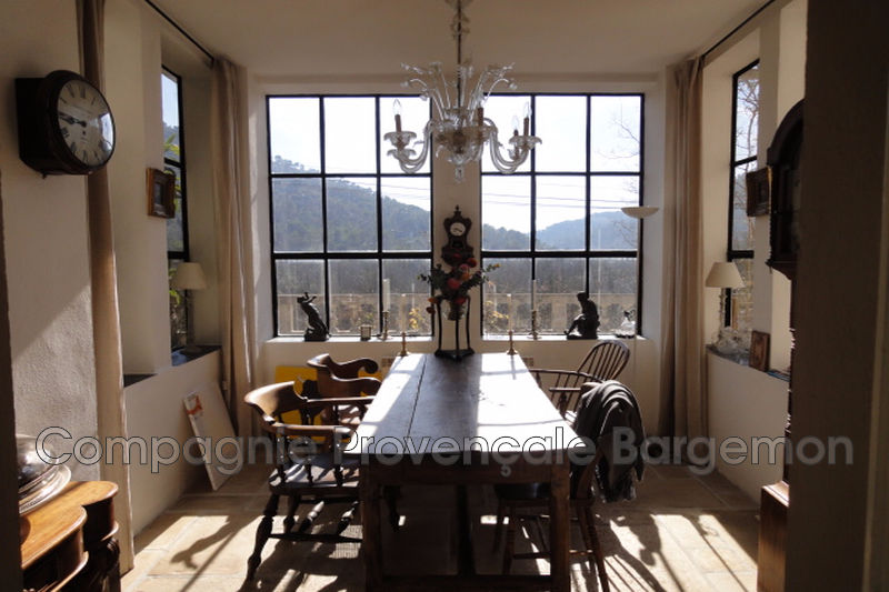 Maison - Bargemon (83)   - 390 000 €