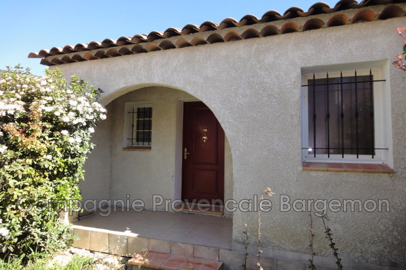 Maison - Bargemon (83)   - 167 000 €