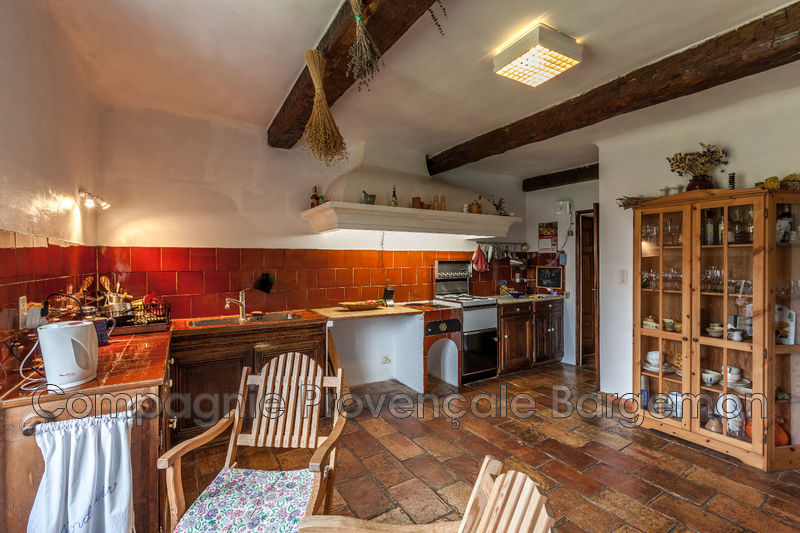 Photo n°6 - Vente maison de village Claviers 83830 - 249 000 €