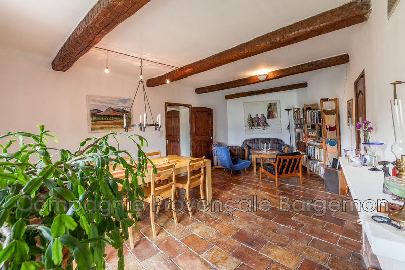 Photo n°7 - Vente maison de village Claviers 83830 - 249 000 €