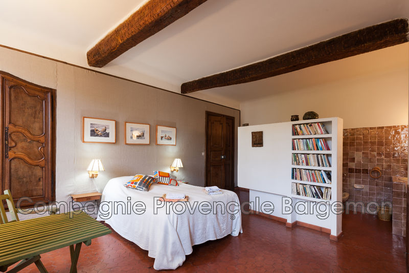Photo n°10 - Vente maison de village Claviers 83830 - 249 000 €