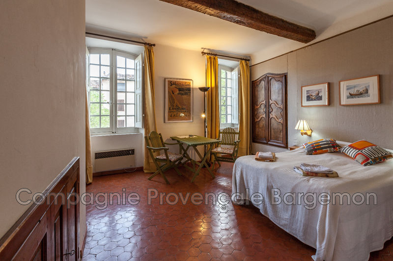 Photo n°12 - Vente maison de village Claviers 83830 - 249 000 €