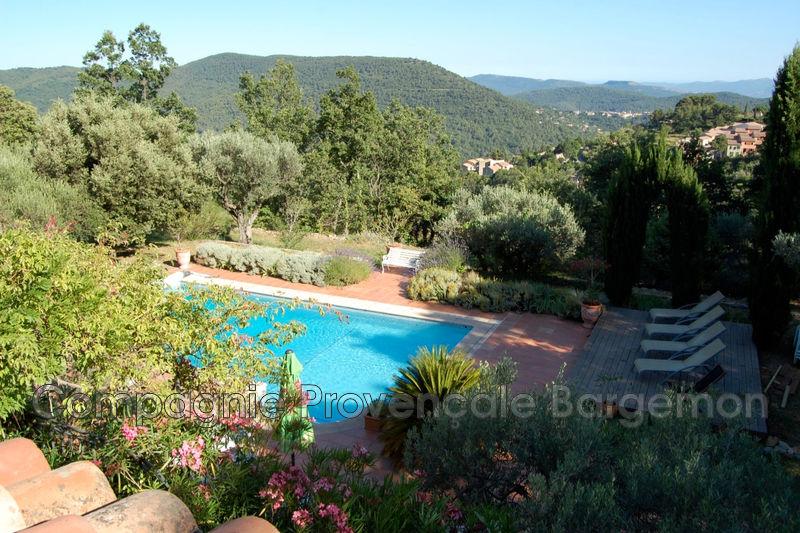 Photo n°5 - Vente maison Bargemon 83830 - 650 000 €