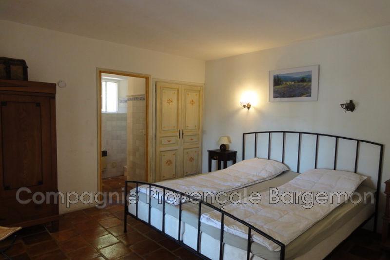 Photo n°8 - Vente maison Bargemon 83830 - 650 000 €