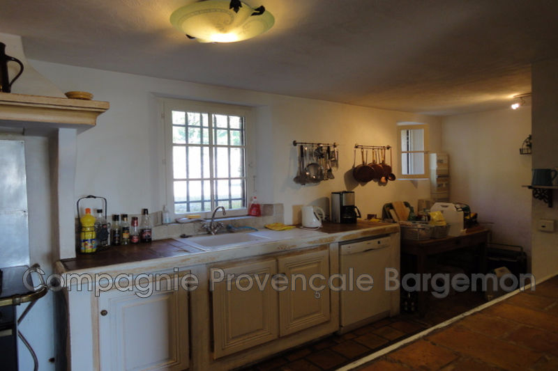 Photo n°7 - Vente maison Bargemon 83830 - 650 000 €