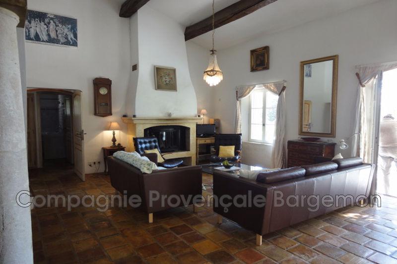 Photo n°3 - Vente maison Bargemon 83830 - 650 000 €