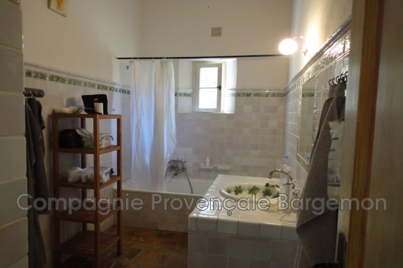 Photo n°11 - Vente maison Bargemon 83830 - 650 000 €