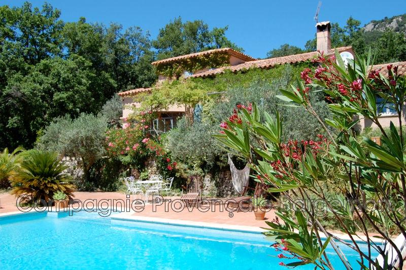 Photo n°15 - Vente maison Bargemon 83830 - 650 000 €