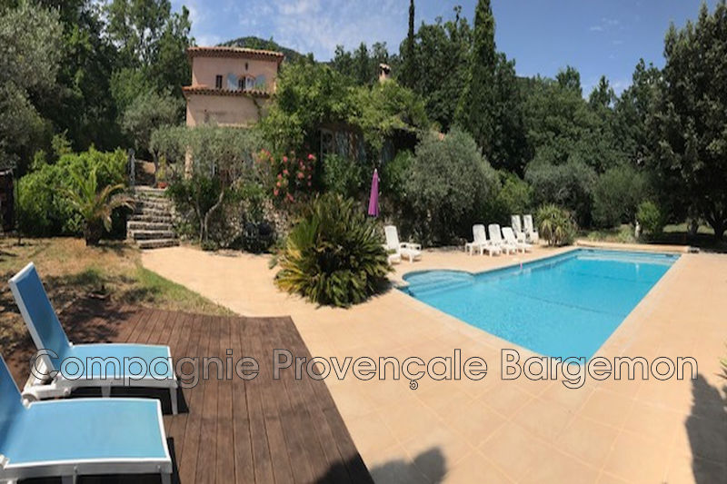 Maison - Bargemon (83)   - 650 000 €