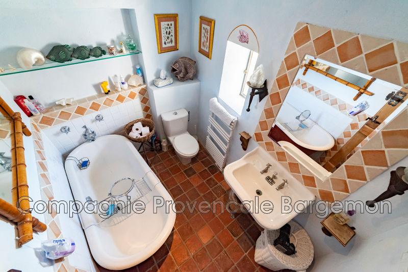 Photo n°10 - Vente maison de caractère Bargemon 83830 - 550 000 €