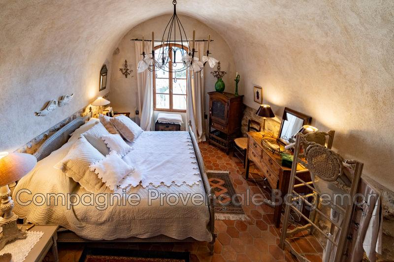 Photo n°11 - Vente maison de caractère Bargemon 83830 - 550 000 €
