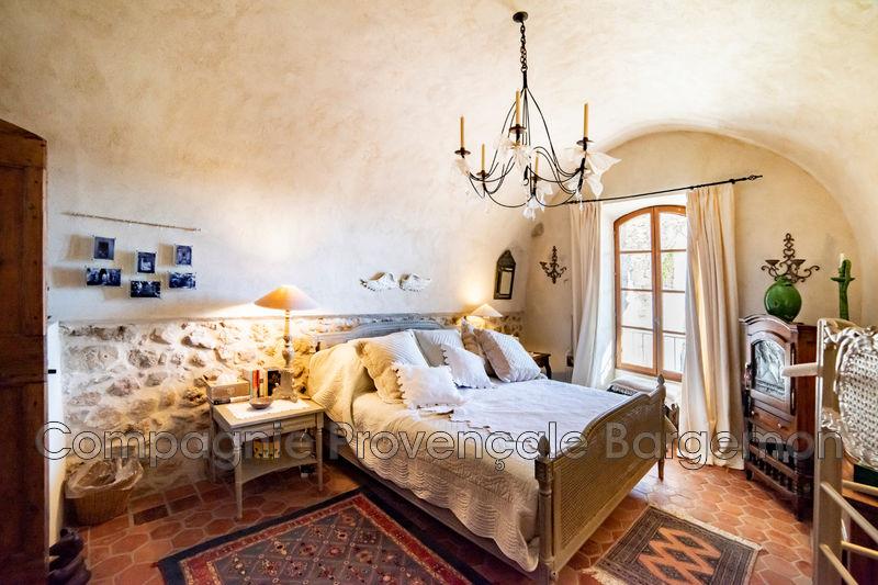 Photo n°9 - Vente maison de caractère Bargemon 83830 - 550 000 €