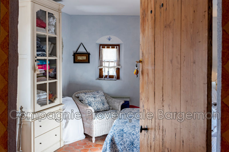 Photo n°13 - Vente maison de caractère Bargemon 83830 - 550 000 €