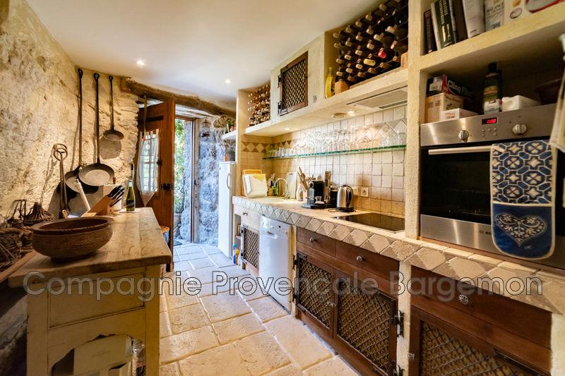Photo n°5 - Vente maison de caractère Bargemon 83830 - 550 000 €