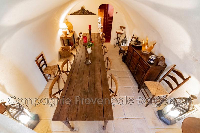 Photo n°6 - Vente maison de caractère Bargemon 83830 - 550 000 €