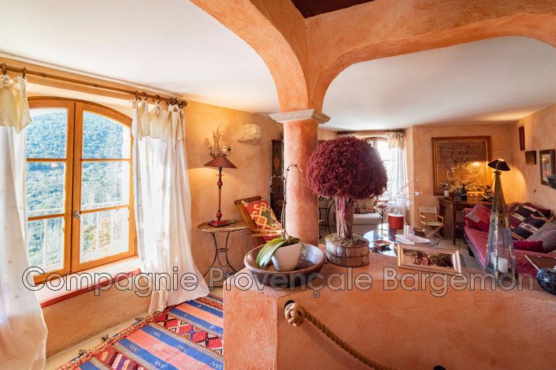 Photo n°8 - Vente maison de caractère Bargemon 83830 - 550 000 €