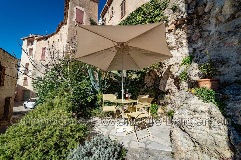 Maison De Caractère - Bargemon (83)   - 525 000 €