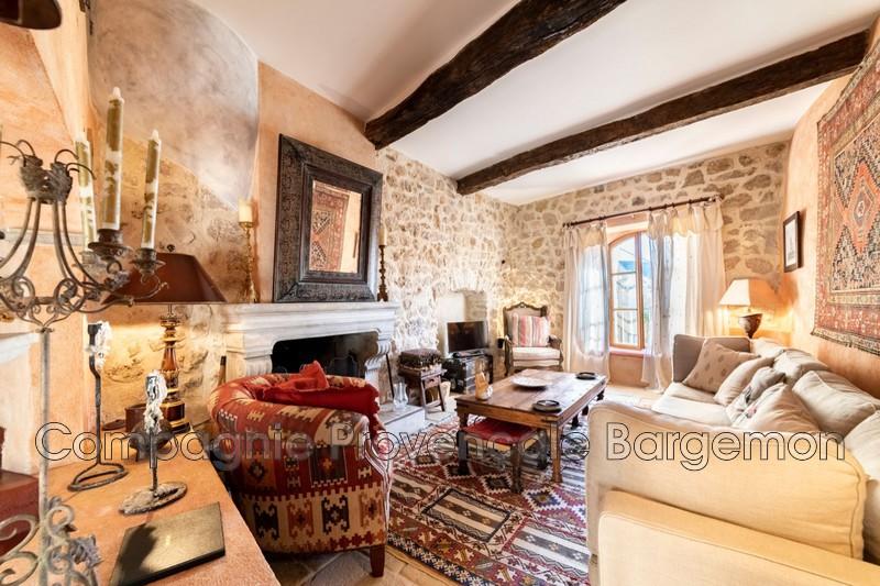 Photo n°7 - Vente maison de caractère Bargemon 83830 - 550 000 €