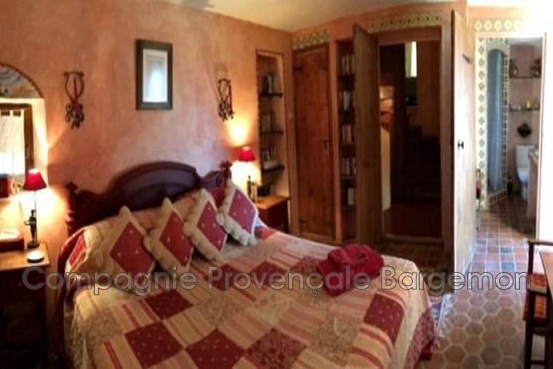 Photo n°12 - Vente maison de caractère Bargemon 83830 - 550 000 €