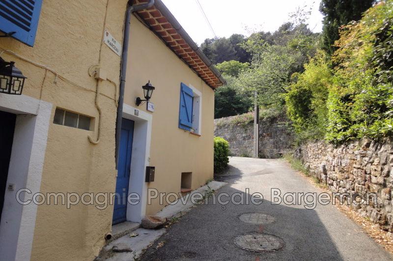 Photo n°2 - Vente maison de village Bargemon 83830 - 249 000 €