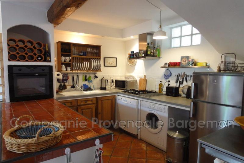 Photo n°7 - Vente maison de village Bargemon 83830 - 249 000 €