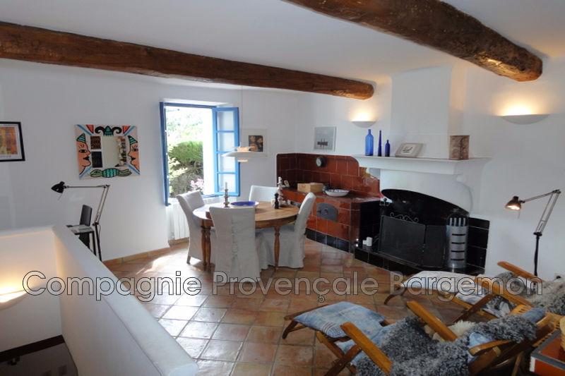 Photo n°3 - Vente maison de village Bargemon 83830 - 249 000 €