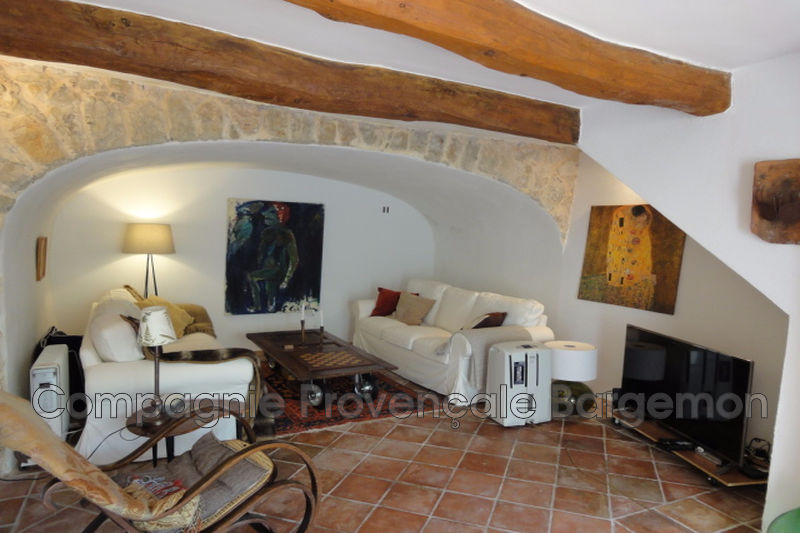 Photo n°9 - Vente maison de village Bargemon 83830 - 249 000 €