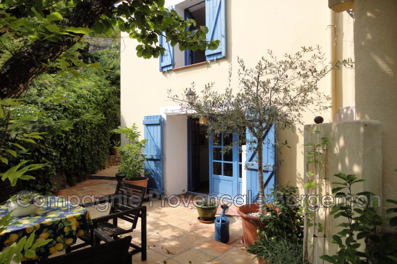 Photo n°11 - Vente maison de village Bargemon 83830 - 249 000 €