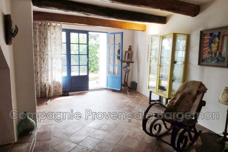 Photo n°10 - Vente maison de village Bargemon 83830 - 249 000 €