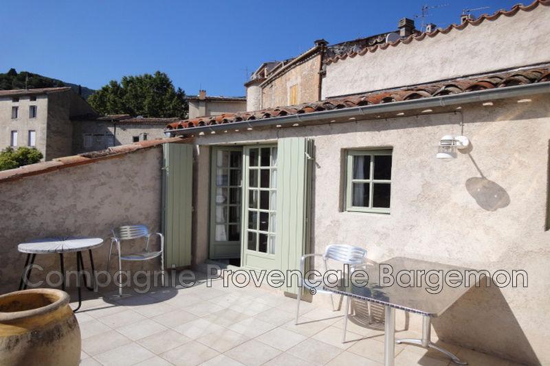Photo n°4 - Vente maison de village Bargemon 83830 - 275 000 €