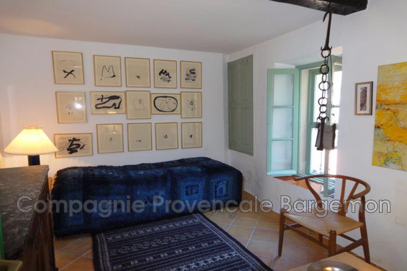 Photo n°6 - Vente maison de village Bargemon 83830 - 275 000 €