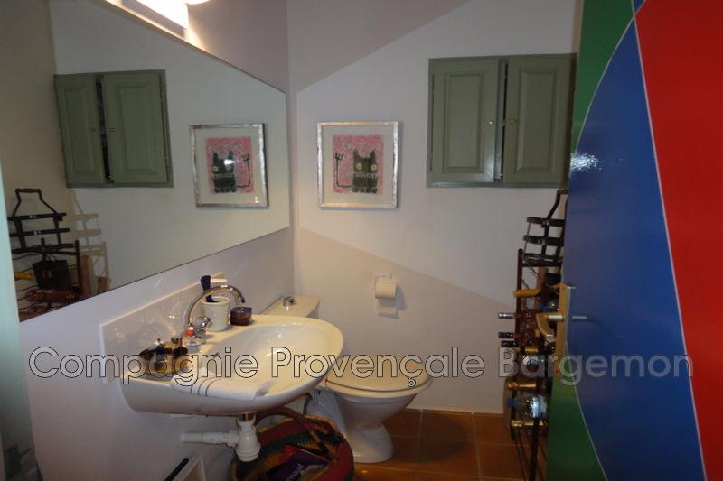 Photo n°8 - Vente maison de village Bargemon 83830 - 275 000 €