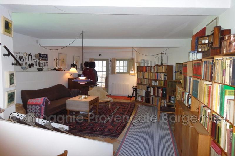 Photo n°5 - Vente maison de village Bargemon 83830 - 275 000 €