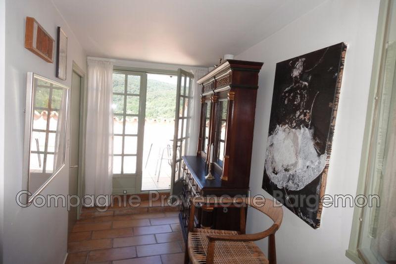 Photo n°11 - Vente maison de village Bargemon 83830 - 275 000 €