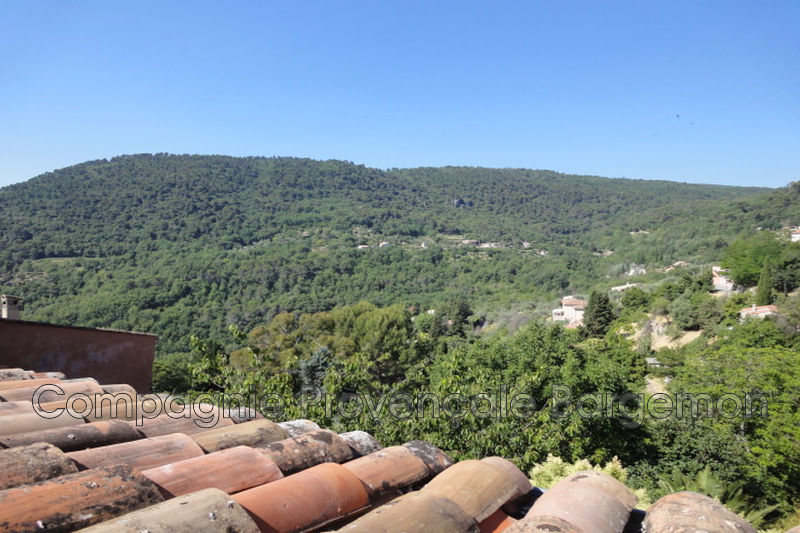 Photo n°13 - Vente maison de village Bargemon 83830 - 275 000 €
