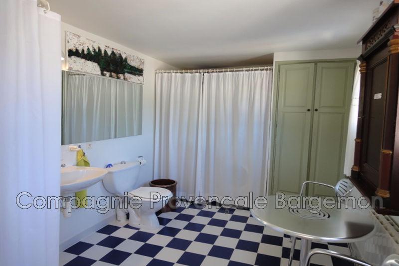 Photo n°10 - Vente maison de village Bargemon 83830 - 275 000 €