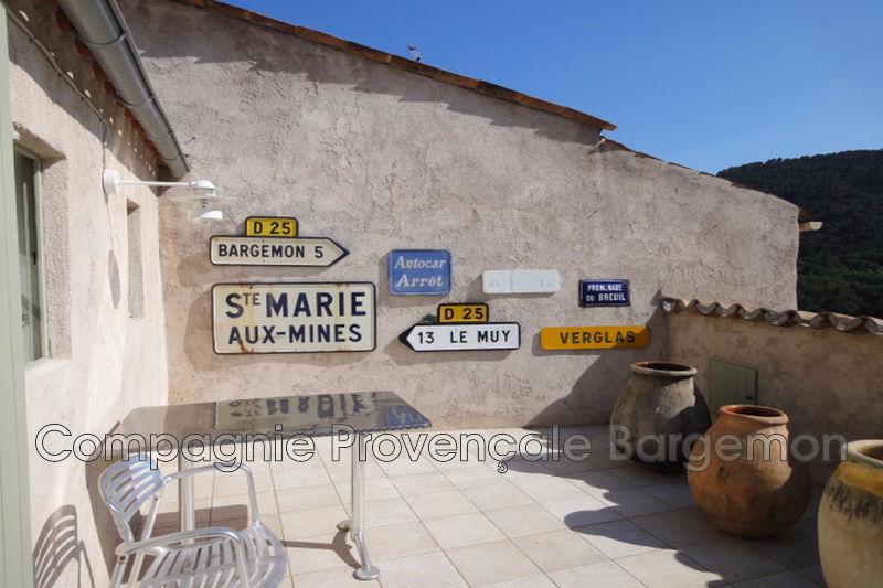 Photo n°12 - Vente maison de village Bargemon 83830 - 275 000 €