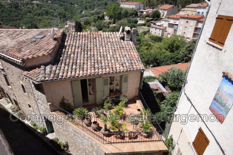 Photo n°14 - Vente maison de village Bargemon 83830 - 275 000 €