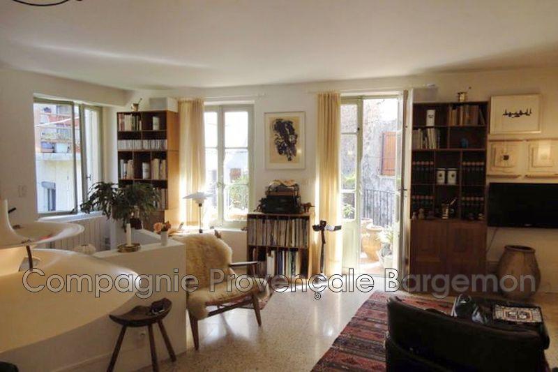 Photo n°2 - Vente maison de village Bargemon 83830 - 275 000 €