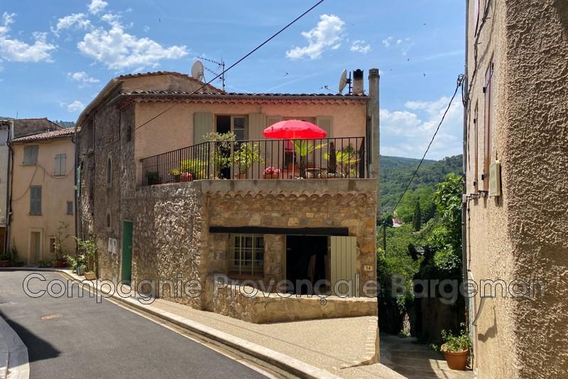 Maison De Village - Bargemon (83)   - 248 000 €