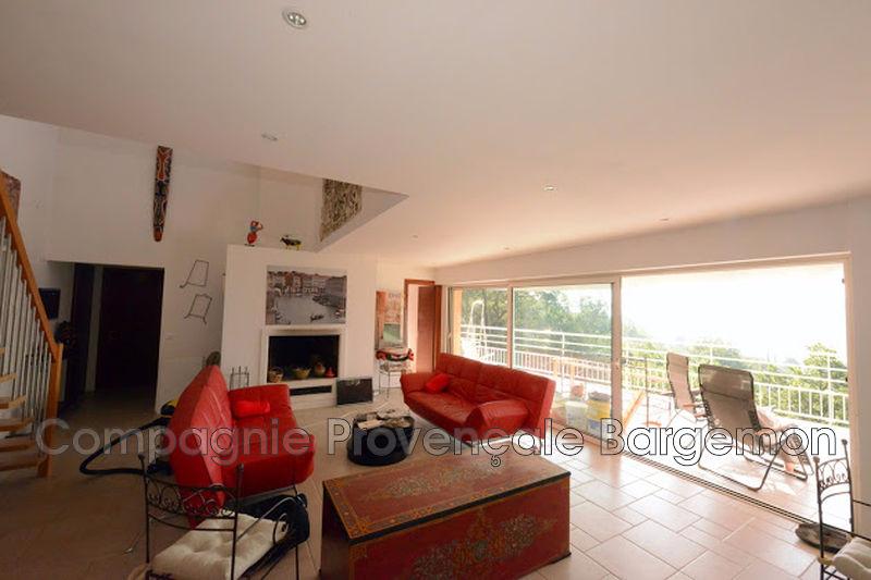 Photo n°2 - Vente Maison villa Bargemon 83830 - 650 000 €