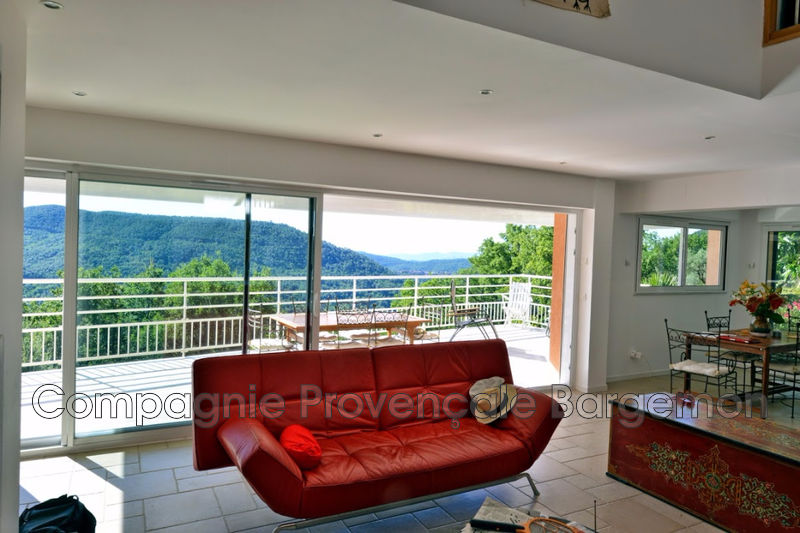 Photo n°7 - Vente Maison villa Bargemon 83830 - 650 000 €