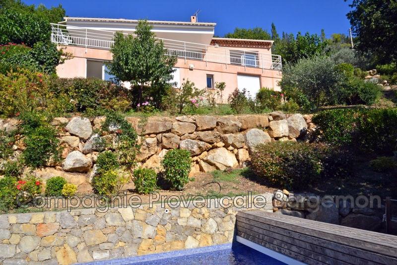 Photo n°10 - Vente Maison villa Bargemon 83830 - 650 000 €