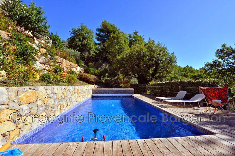 Photo n°3 - Vente Maison villa Bargemon 83830 - 650 000 €