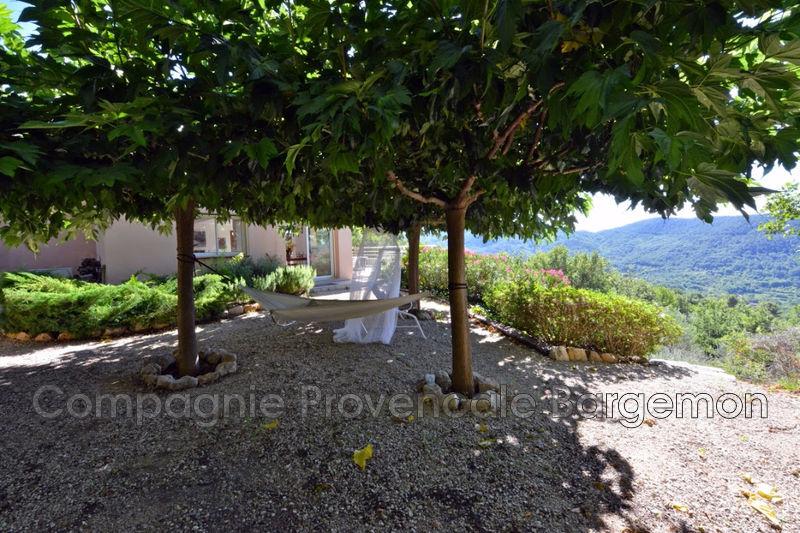 Photo n°12 - Vente Maison villa Bargemon 83830 - 650 000 €