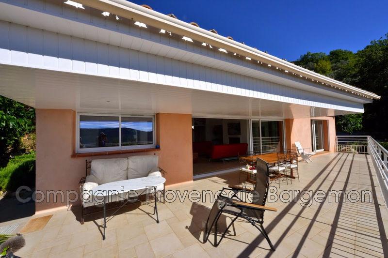 Photo n°13 - Vente Maison villa Bargemon 83830 - 650 000 €