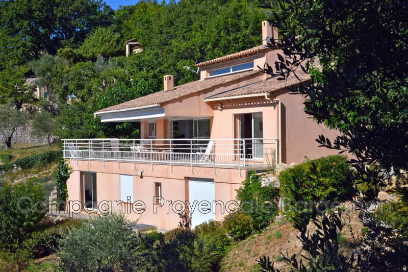 Photo n°14 - Vente Maison villa Bargemon 83830 - 650 000 €