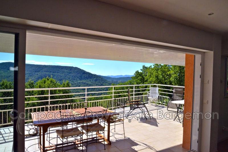 Photo n°1 - Vente Maison villa Bargemon 83830 - 650 000 €