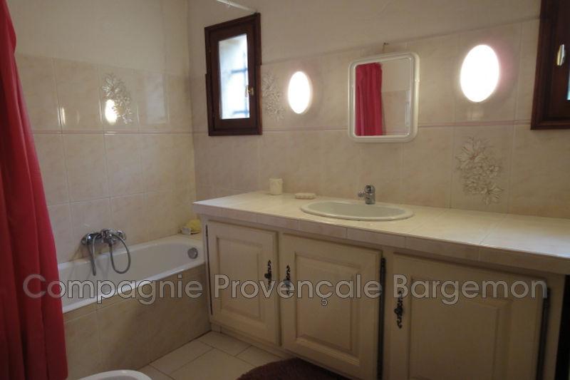 Photo n°9 - Vente maison Bargemon 83830 - 310 000 €